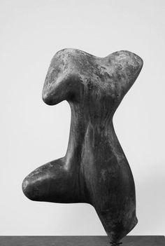 """europeansculpture: """" Bernhard Heiliger – - Seraph I, 1950 """" Contemporary Art Forms, Contemporary Sculpture, Abstract Sculpture, Sculpture Art, Abstract Art, Auguste Rodin, Organic Sculpture, A Level Art, Stone Sculpture"""