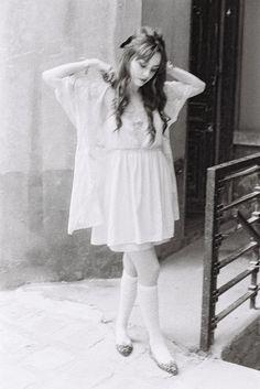 Louise Ebel Pandora Babydoll.