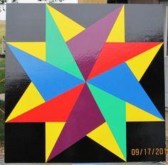 summer star barn quilt pattern | il_570xN.278748881.jpg