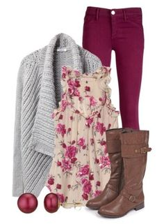 Addorable outfit!