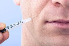 Worried About Wrinkles, Guys? Allergan Bets You'll Want 'Brotox' - Bloomberg
