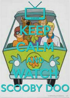 Watch Scooby Doo