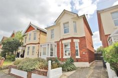 2 bedroom flat for sale in Winton, Bournemouth BH9