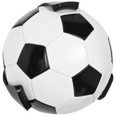 Soccer Ball Holder for room decor
