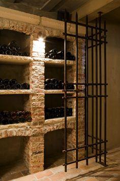SPHERE CONCEPTS - Project N. Schilde - Hoog ? Exclusieve woon- en tuin inspiratie · RestaurantInteriorDesignWine CellarsDiner ... & 798 best Wine cellar images on Pinterest | Wine cellars Cellar ...