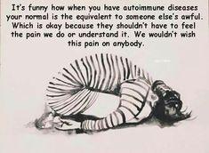 chronic illnesses, chronic pain, POTS, Dysautonomia, RSD, CRPS, Migraine, Chiari, Pseudotumor