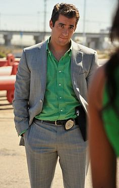 CSI Miami Ryan Wolfe(Jonathan Togo) in CSI: Miami