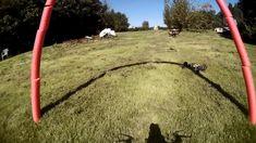 FPV Mini Quadcopter Racing