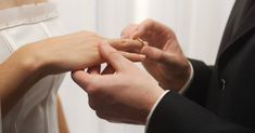 Traditional wedding vows include noble and Godly commitments. But they also have one glaring omission.