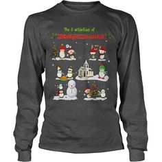 THE 6 ACTIVITIES OF PENGUINMAS T SHIRT #gift #ideas #Popular #Everything #Videos #Shop #Animals #pets #Architecture #Art #Cars #motorcycles #Celebrities #DIY #crafts #Design #Education #Entertainment #Food #drink #Gardening #Geek #Hair #beauty #Health #fitness #History #Holidays #events #Home decor #Humor #Illustrations #posters #Kids #parenting #Men #Outdoors #Photography #Products #Quotes #Science #nature #Sports #Tattoos #Technology #Travel #Weddings #Women