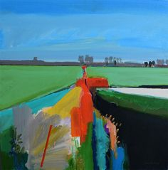 Winter Ditch, Corkway Drove, Feltwell II