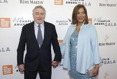 Actor Robert De Niro was honored at the Chaplin Award Gala during a ceremony at the David H. Koch Theater at Lincoln… – @UPI Photo Gallery