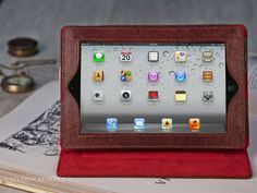 iPad Mini Case:-. My Pad Mini is a beautiful fusion of the vintage and the modern.