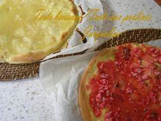 Tarte Bressanne Jaclyne cuisine et gourmandise