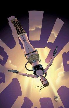 La galerie de Captain Alban : les meilleurs images sur Tomb Raider et Lara Croft