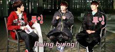 they are so cute kim woo bin lee jong suk jongbin
