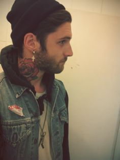 #boy #outfit #menswear #tattoo #male