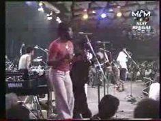 PETER TOSH- Live Montreux 1979.07.16 Reggae, musique amour de Jah, carburant, vérité, imparcialité, volonté, fidelité, réalité.......