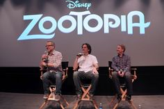 Facebook Twitter Reddit Google+ Pinterest StumbleUpon Tumblr EmailLions, tigers and bears, oh my! As well as gazelle, elephants, buffalo, sheep, otter, sloths, jaguar, moose, fox and rabbits just to name a few of the dozens of species of animals that call Zootopia home. Walt Disney Animation Studios' 55th animated film Zootopia is a mammal metropolis