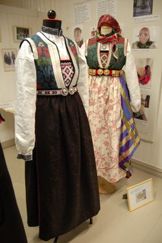 Norwegian Vikings, Viking Clothing, Going Out Of Business, Norway, High Waisted Skirt, Culture, Costumes, Ethnic, Clothes