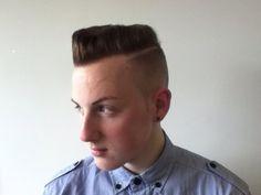 Hair by Alan Gosling