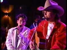 kd performs with Dwight Yoakam during her Buffalo Cafe Special from 1989.    The song Sin City was written by Gram Parsons & Chris Hillman.      Dwight and kd recorded it for Dwight's album Looking For A Hit.    Apologies for the video and sound quality.    Visit these official sites to find out more about kd lang and her music.    http://www.kdlang.com/  ...