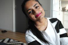 Lipstick check ;)