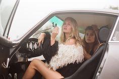 Baby you can drive my car.. Gutterdust X Lovers & Drifters