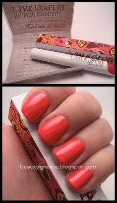 "BeautyGnome: Laqa & Co. Nail Polish Pen in ""Pimpin"" Nail Polish Pens, Sassy Nails, Powder, Search, Pretty, Image, Hair, Beauty, Shopping"