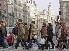 Representan inmigrantes el 6.6% de la población de la UE | Info7 | Internacional