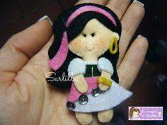 Mulan - Pocahontas - Belle - Biancaneve - Alice - Esmeralda