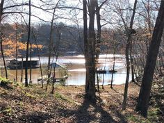 Reduced!!  $114k This amazing lot with dock in place on Lake Hartwell has been reduced. Ready to build your dream home and start living the lake life? Call today to see this fabulous lot!