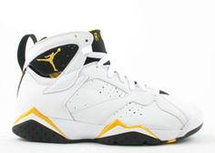 best loved 67047 087b0 Buy and sell authentic Jordan 7 Retro Varsity Maize (GS) shoes and thousands  of other Jordan sneakers with price data and release dates.