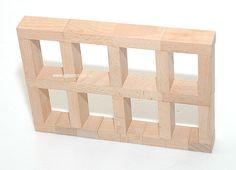 Jenga Blocks, Wooden Blocks, Math Games, Maths, Block Area, I Love School, Pattern Blocks, Plank, Construction
