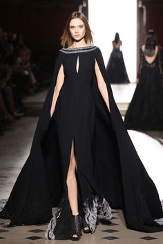 moddress — couture-constellation: Tony Ward Haute Couture...