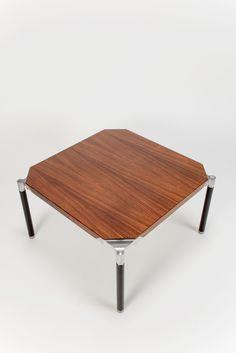 Ico & Luisa Parisi coffee table - MIM Roma
