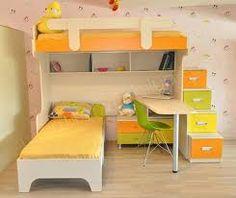 Dar Odalar Için Genç Odası Tasarımları | Dekorasyon Mobilya Modelleri