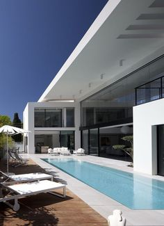 Contemporary Bauhaus On The Carmel - Picture gallery
