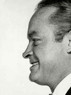 Bob Hope....ole ski nose