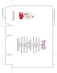 Survival Kit for Friends Printable PDF van pixiedustgifts op Etsy