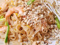 SpicySweetandThings: Pad Thai ~ easy!