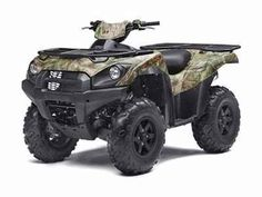 New 2017 Kawasaki BRUTE FORCE 750 4X4I EPS ATVs For Sale in South Carolina. A true outdoorsman needs a big-bore machine willing to track deeper and go further and the Brute Force® 750 4x4i EPS Camo ATV can tackle the wilderness and its most tumultuous terrain.749 cc liquid-cooled, 90-degree V-twin, DFI® four-stroke with electric startElectric Power Steering (EPS)Continuously Variable Transmission (CVT) with Hi / Lo range and reverseSelectable 4WD with variable front differential…