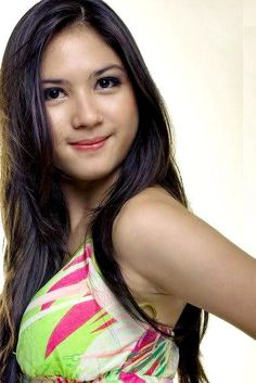 Jessica Mila Agnesia, She's an Indonesian Actress & model.