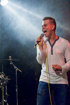 DK AKORD | Foto-video galerie | STUD2NA: koncert SELF MADE