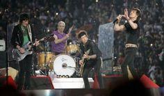 Les Rolling Stones en concert improvisé au Trabendo, c'est officiel!   concertlive.fr