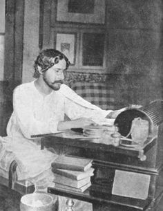 Rare Photos Of Rabindranath Tagore Rare Pictures, Historical Pictures, Rare Photos, Vintage Photographs, Rabindranath Tagore, Indian Freedom Fighters, History Of India, Actress Pics, Book Of Life