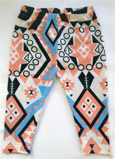 Baby leggings.