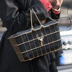 Day 1 Street Style at Milan Fashion Week
