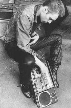 Paul: The Clash