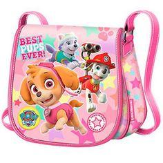 Paw Patrol Girls shoulder bag